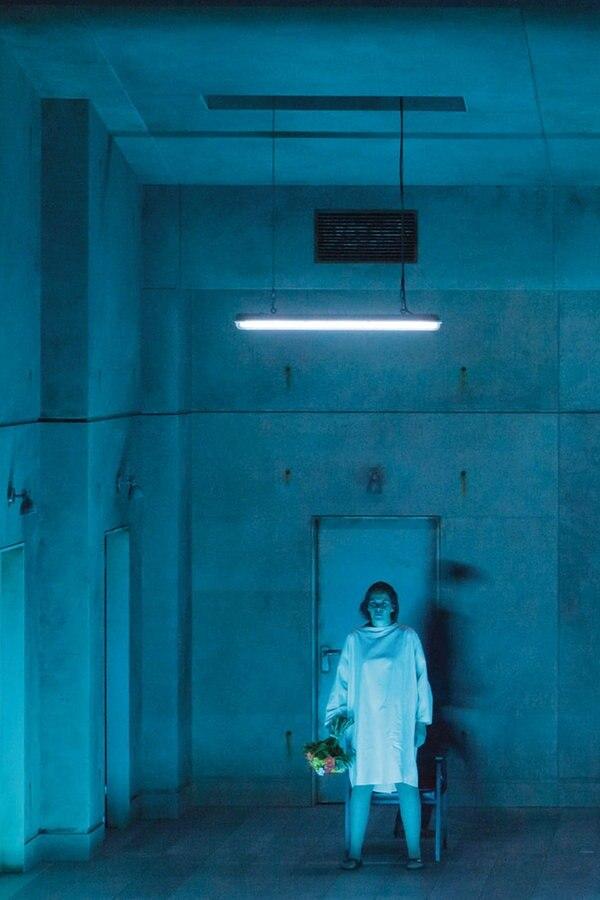 """Schauspielhaus Hamburg zeigt """"Anatomie eines Suizids"""""""