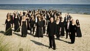 Baltic Sea Youth Philharmonic © Baltic Sea Music Education Foundation