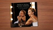 CD-Cover Natalie Dessay, Michel Legrand: Between Yesterday and Tomorrow © Sony Classical