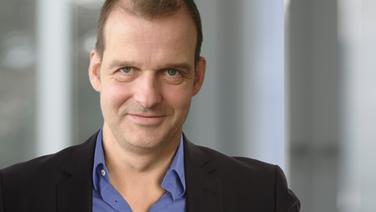 Tilman Brunner © NDR
