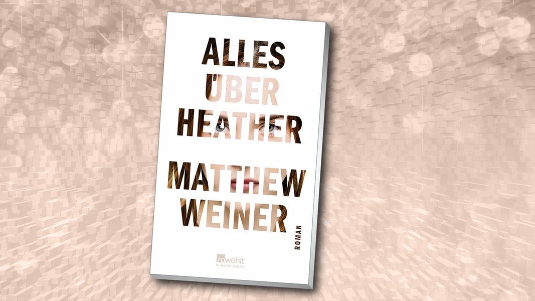 matthew weiner alles ber heather kultur buch. Black Bedroom Furniture Sets. Home Design Ideas
