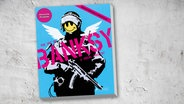 "Bildband: ""The Art of BANKSY"" © Banksy / Prestel Verlag"