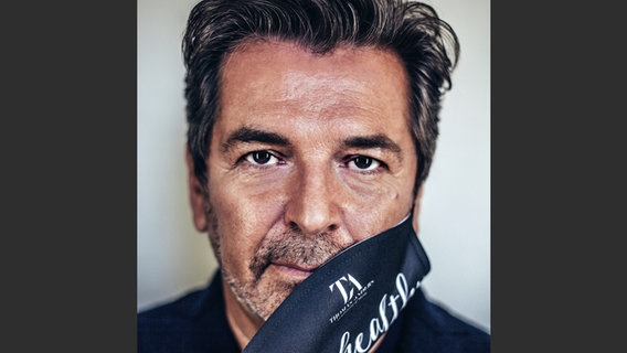 Thomas Anders, Musiker © Marcel Gregory Stock / Frederking & Thaler