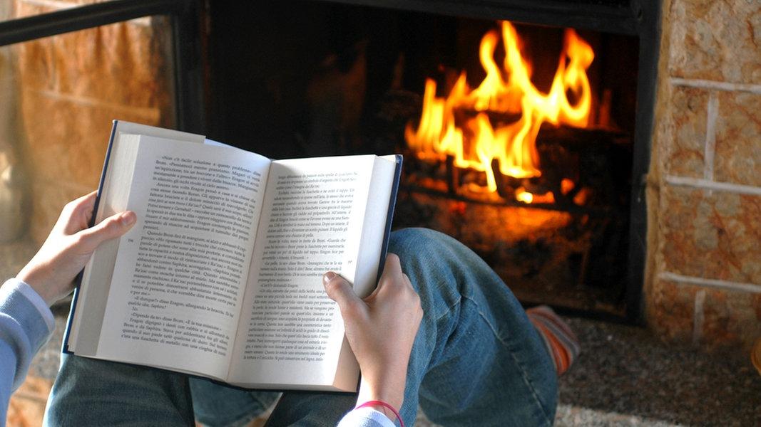 Herbstzeit - Lesezeit!