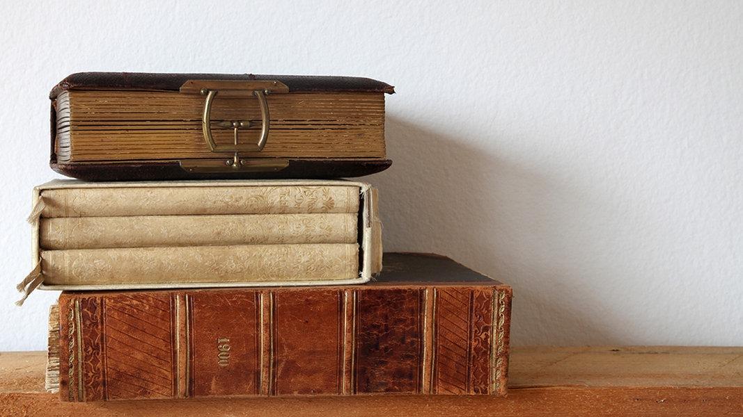 Große Romane der Weltliteratur - Staffel 2   NDR.de