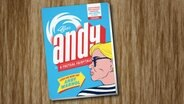 Buchcover: Typex - Andy. A Factual Fairytale © Carlsen Verlag