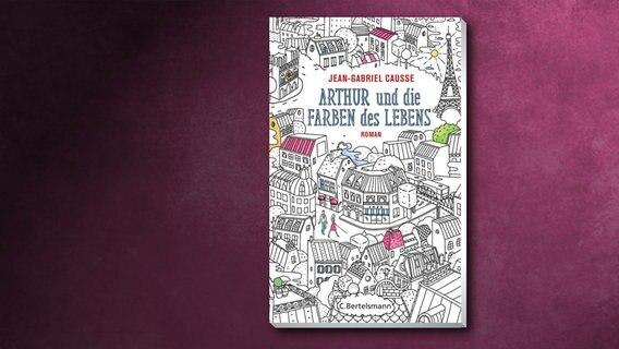 Jean Gabriel Causse Arthur Und Die Farben Des Lebens Ndrde