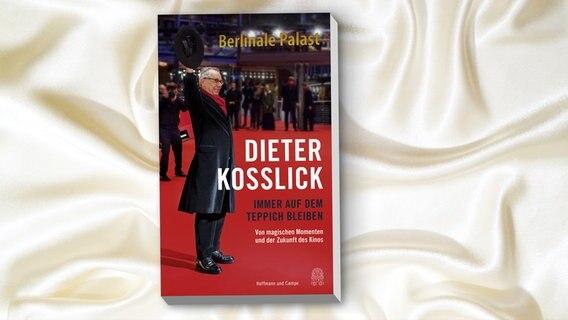 Dieter Kosslick Uber Stars Und Corona Als Chance Furs Kino Ndr De Kultur Film