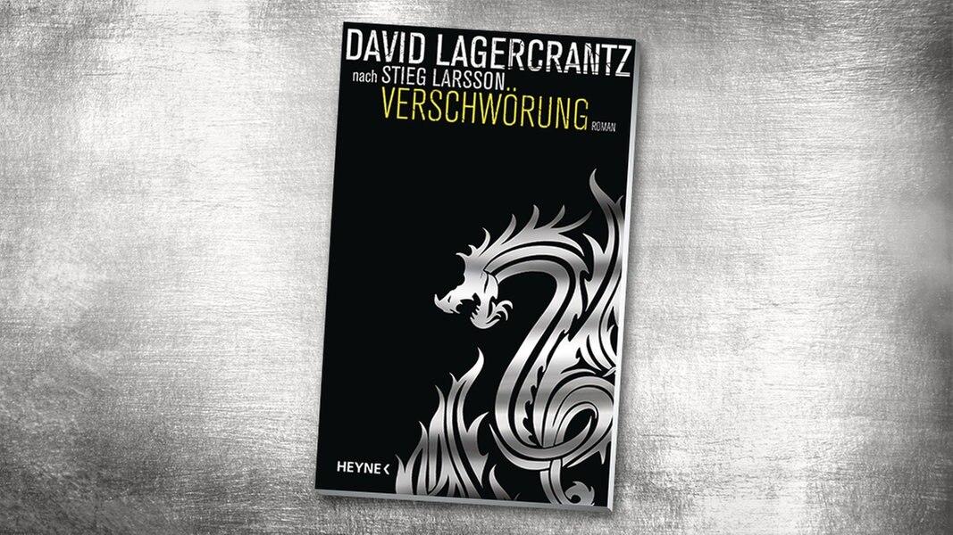 Stieg Larsson Verschwörung