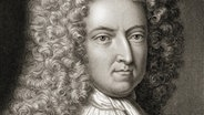 Daniel Defoe © picture alliance/Heritage Images