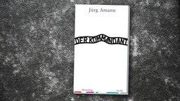Buchcover: Der Kommandant von Jürg Amann. © Arche Verlag