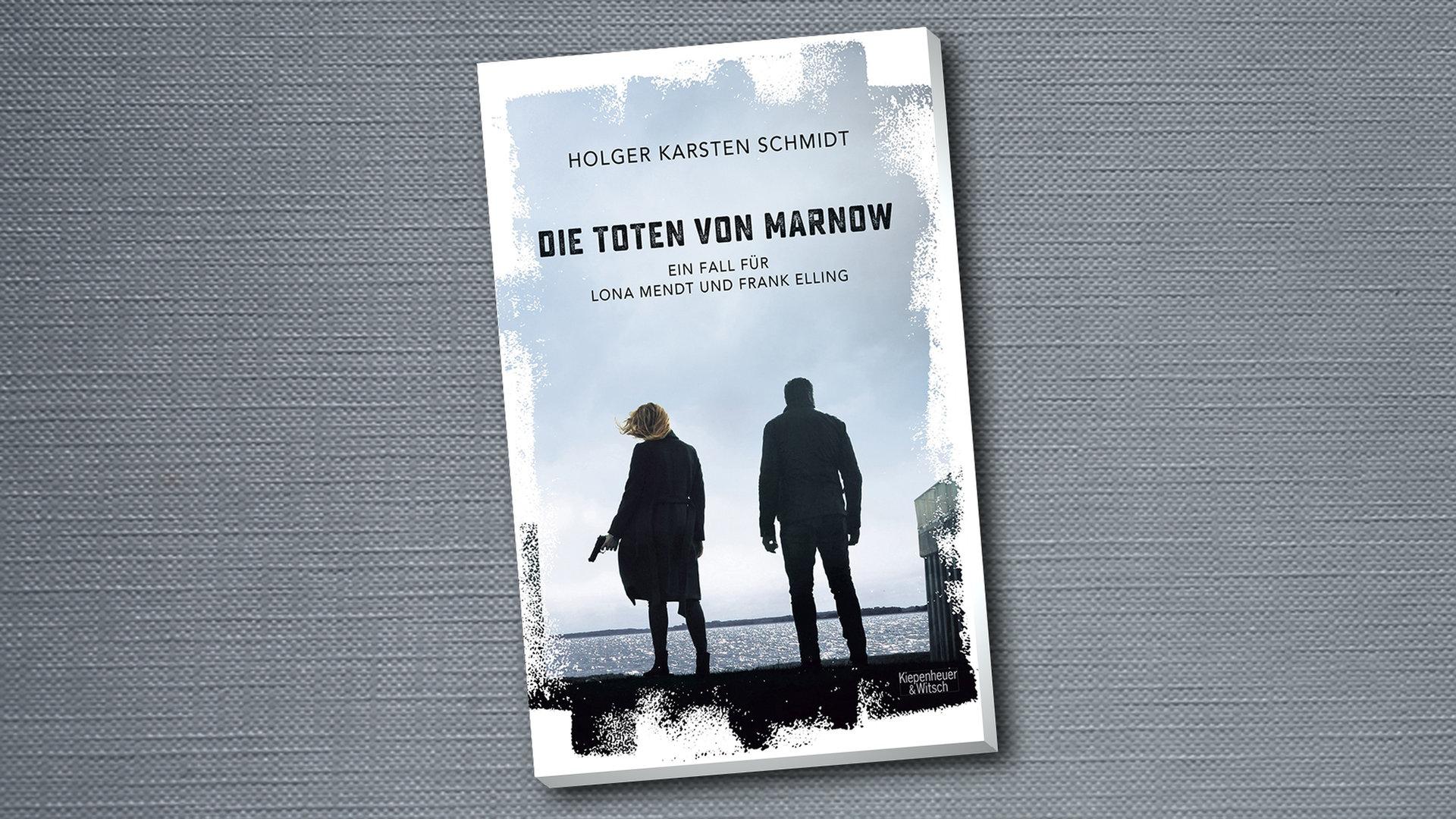 Ndr Buch Des Monats Die Toten Von Marnow Ndr De Kultur Buch Buch Des Monats