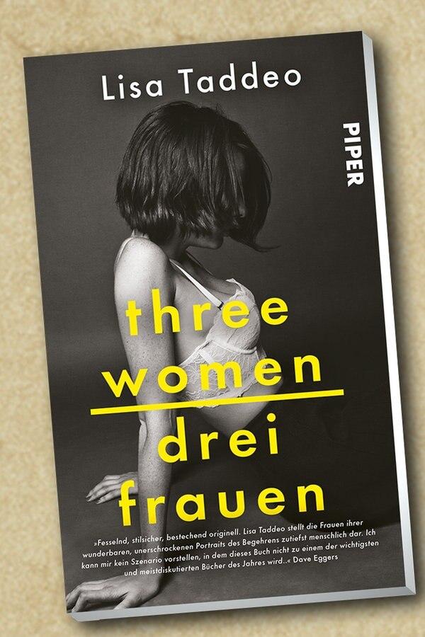 Frau Tv Bücher
