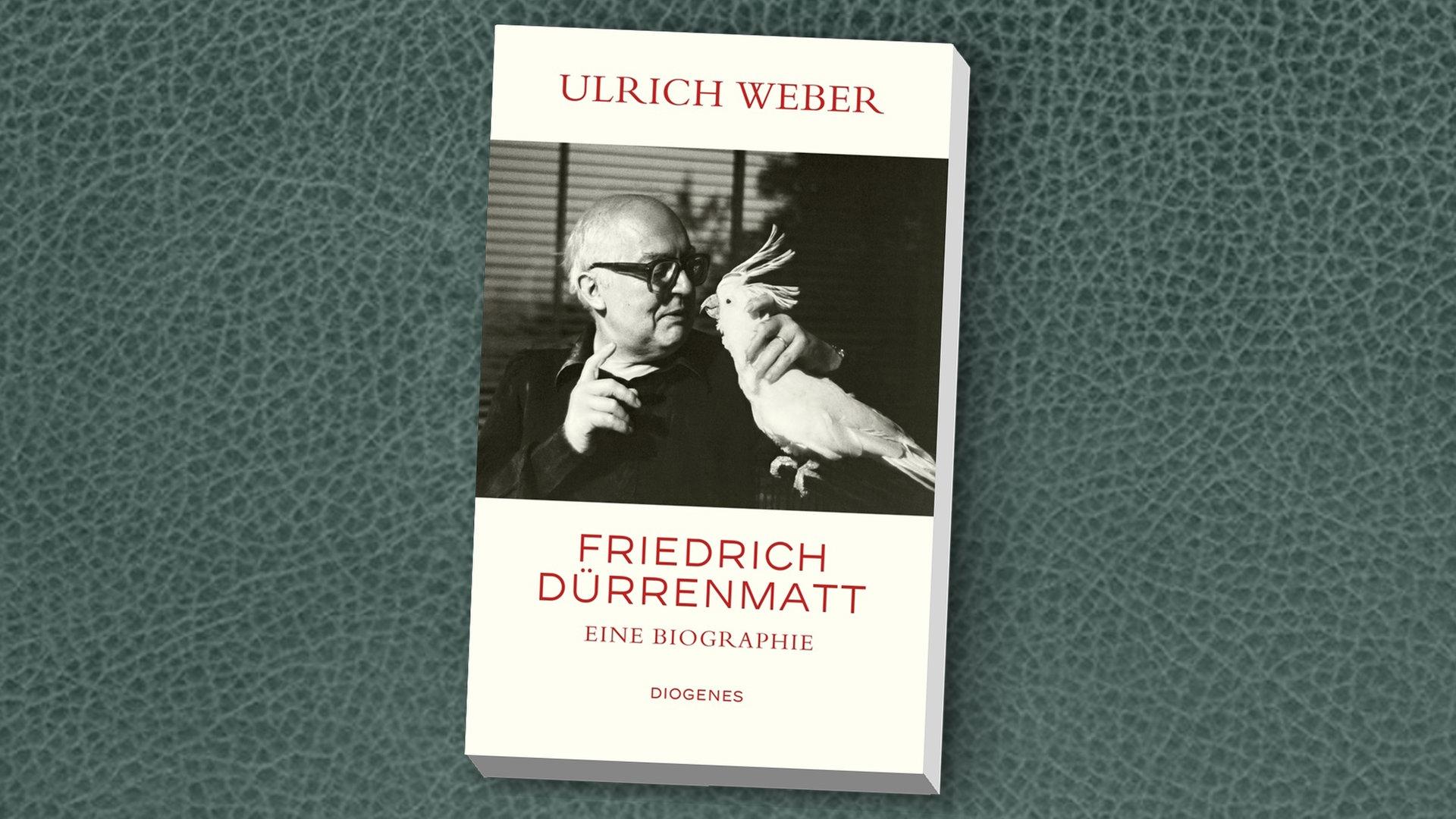 Biographie Friedrich Durrenmatt