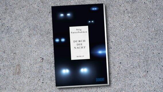 Stig Sæterbakken Durch Die Nacht