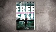 "Jessica Berry: ""Freefall"" (Cover) © dtv"