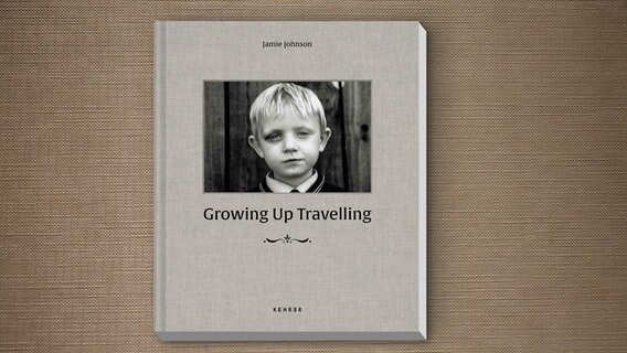 "Jamie Johnson: ""Growing Up Travelling"" © Kehrer Verlag Foto: Jamie Johnson"