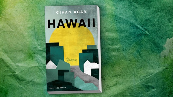 Cihan Acar: Hawaii (Cover)