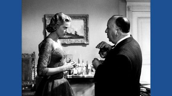 Alfred Hitchcock Sämtliche Filme