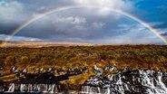Landschaft in Island © Jürgen Wettke/teNeues Fotograf: Jürgen Wettke