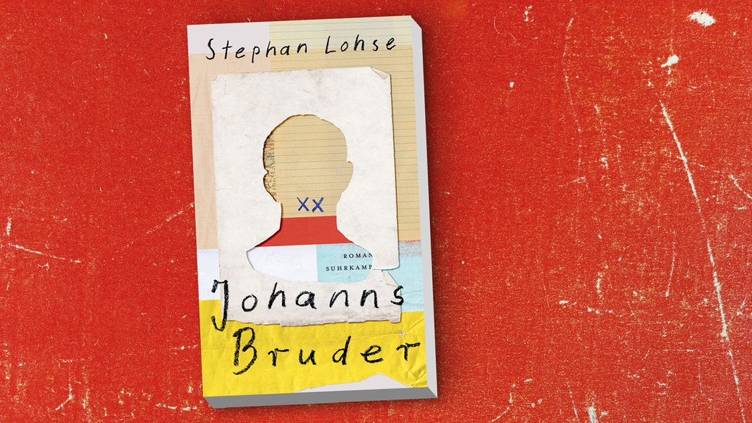 """NDR Buch des Monats: """"Johanns Bruder"""" von Stefan Lohse"""