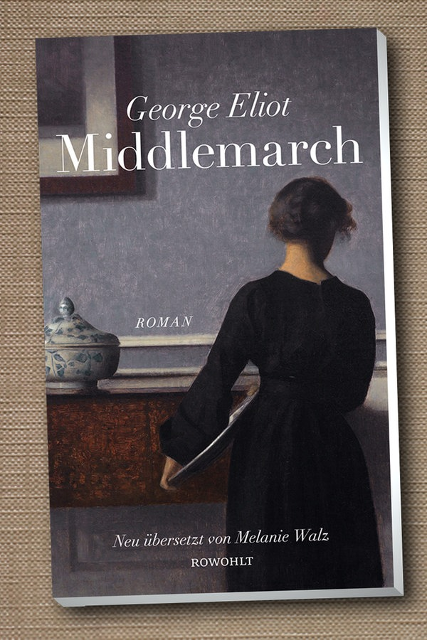 "George Eliot: ""Middlemarch"""