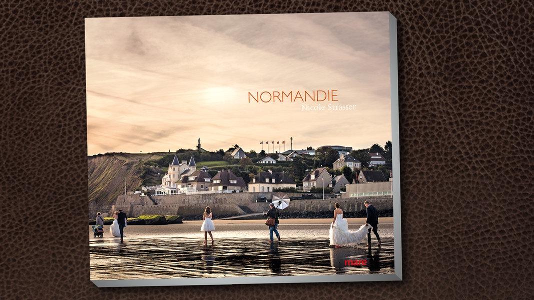 """Nicole Strasser: """"Normandie"""""""