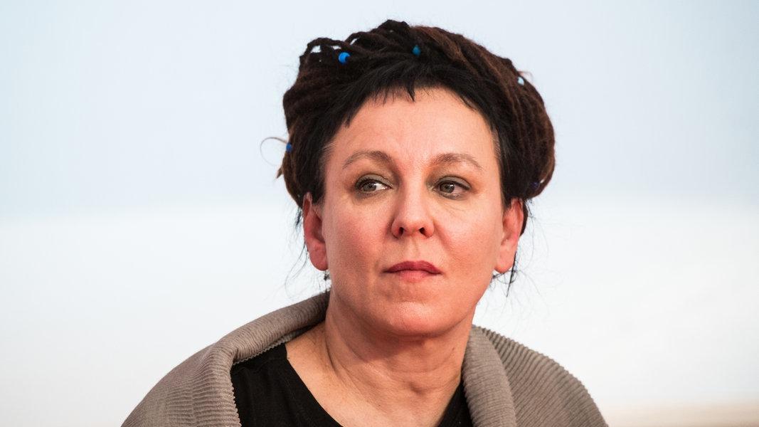 Olga Tokarczuk liest bei den Usedomer Literaturtagen