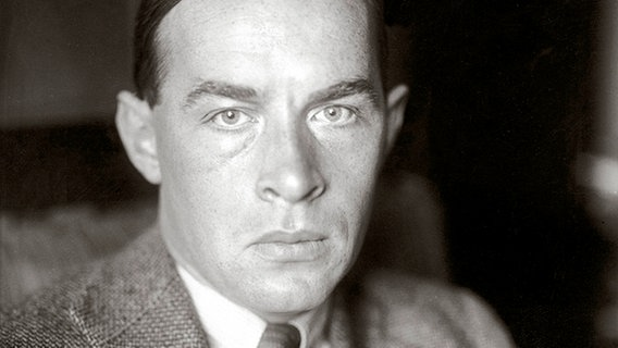 Erich Maria Remarque. © picture-alliance / IMAGNO/Austrian Archives