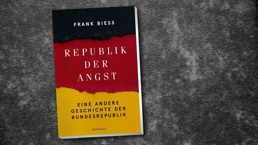 frank biess republik der angst