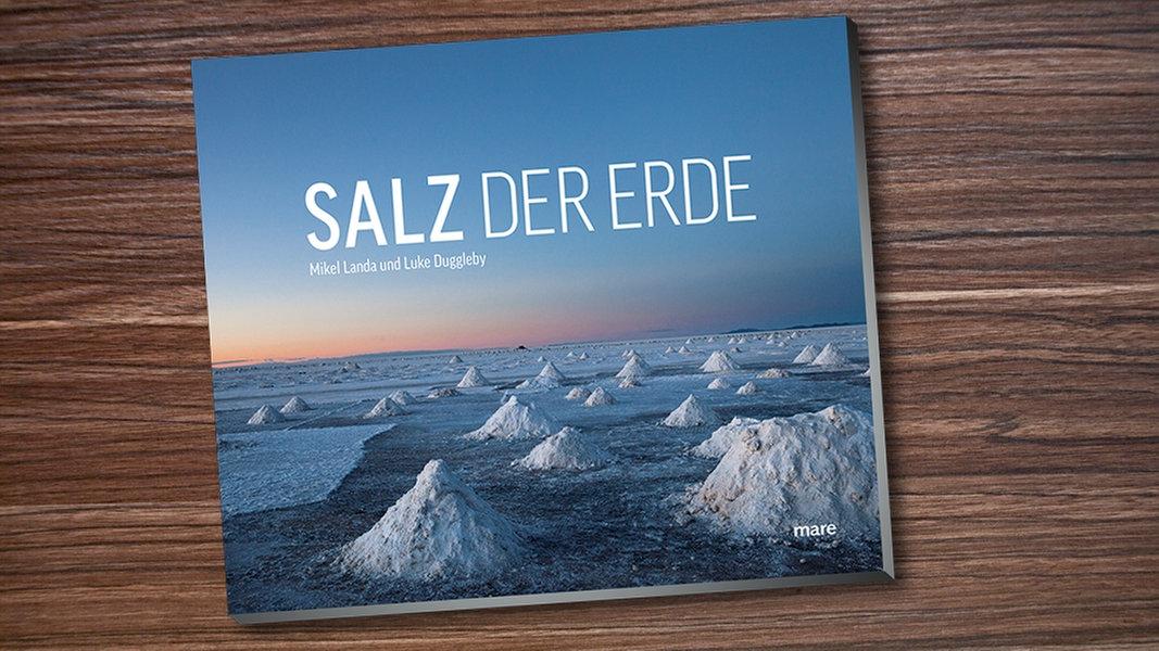 Salz Der Welt
