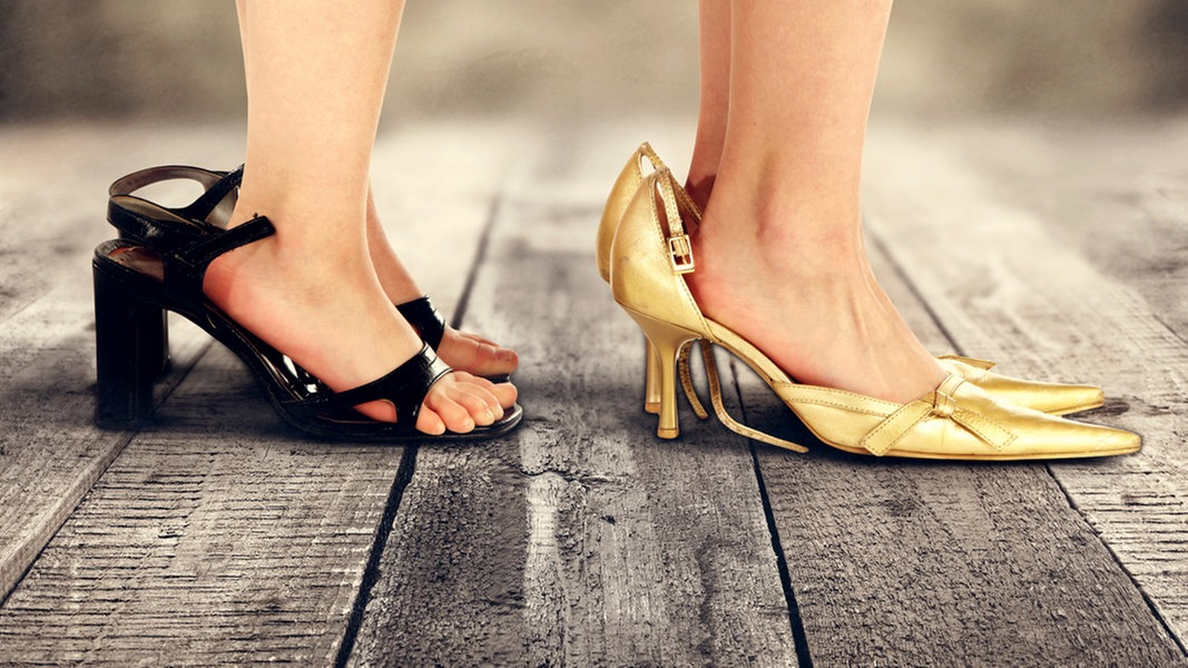 Gesunde Füße im Sommer: Die wichtigsten Tipps für den Schuhkauf