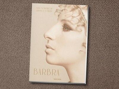 Streisand nase barbra Barbra Streisand