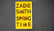 "Zadie Smith: ""Swing Time"" © Kiepenheuer & Witsch"