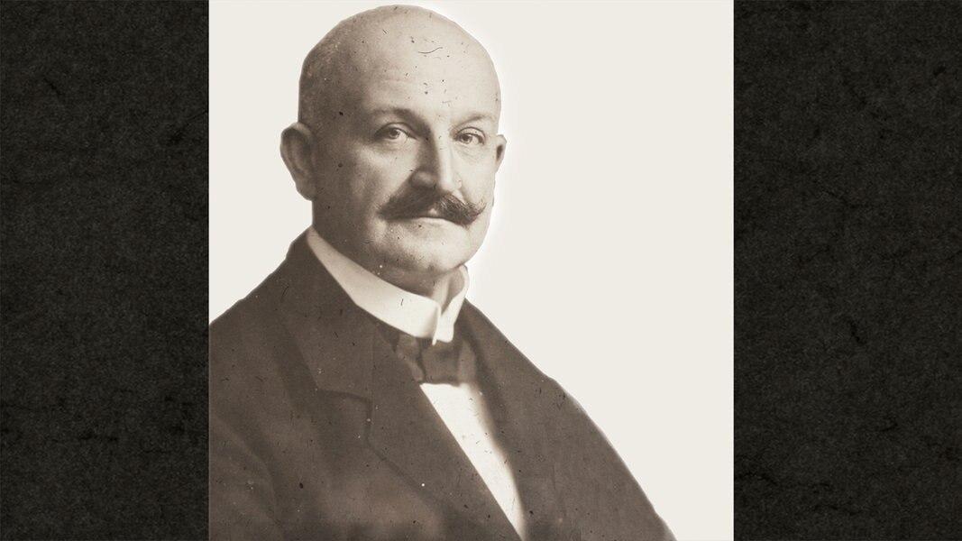 Rudolf Tarnow
