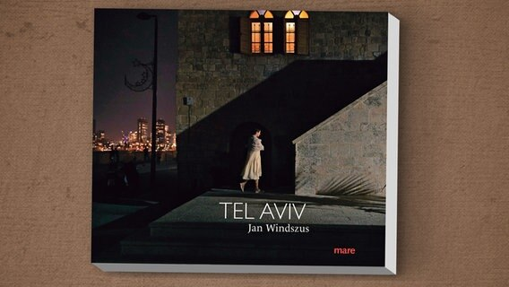 "Jan Windszus: ""Tel Aviv"" © Jan Windszus / mare Verlag"