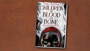 "Cover: ""Children of Blood and Bone – Goldener Zorn"" © S. Fischer Verlag"