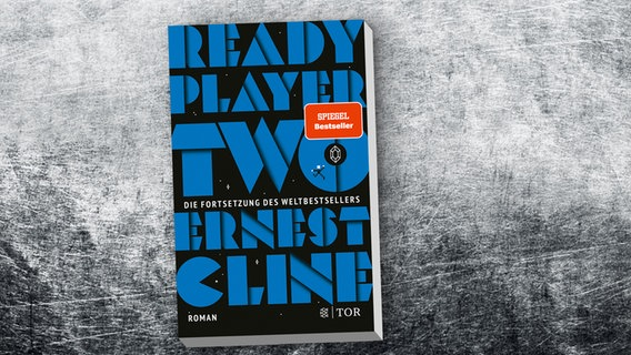 "Cover von ""Ready Player Two"" © Fischer Tor"