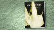 Cy Twombly: Photographs III 1951-2010 (Buchcover) © 2011 Cy Twombly / courtesy Schirmer/Mosel