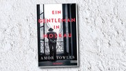Amor Towles: Ein Gentleman in Moskau (Cover) © List