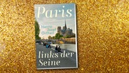 Hanns-Josef Ortheil: Paris, links der Seine (Cover) © Insel