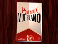 Paul Theroux: Mutterland (Cover) © Hoffmann und Campe