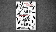 Kyrie McCauley: You are not safe here  - Cover © dtv