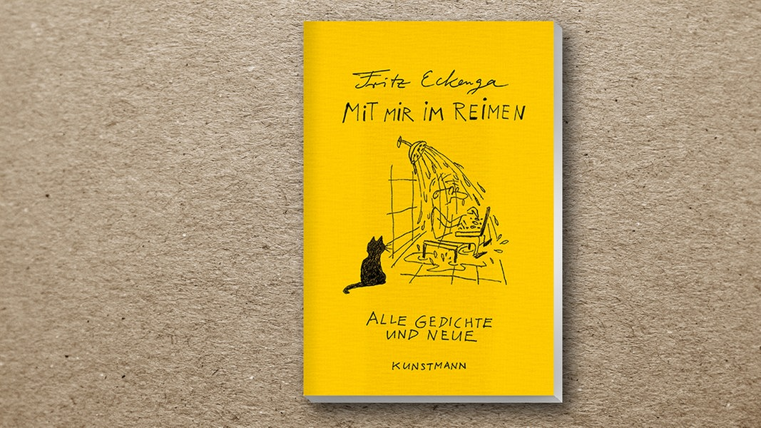 Fritz Eckenga Gedichte