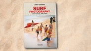 "LeRoy Grannis: ""Surf Photography of the 1960s and 1970s"" (Buchcover) © Taschen Verlag"