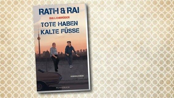 Krimis für den Sommer | NDR.de - Kultur - Buch