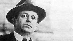 Kurt Tucholsky Mitherausgeber Weltbühne Schriftsteller 1931