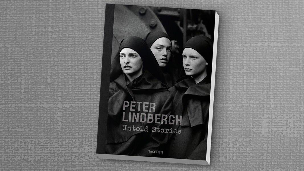 "Peter Lindbergh: Bildband ""Untold Stories"""