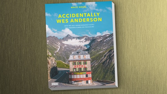 "Wally Koval: ""Accidentally Wes Anderson"" © Dumont Verlag"