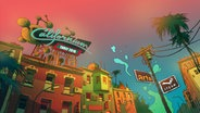 "Screenshot aus dem Computerspiel ""Californium"" © Nova Productions"